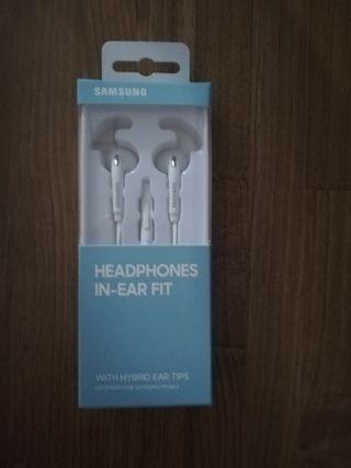 auriculares Samsung