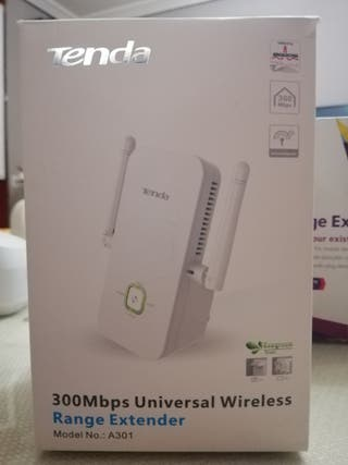 Universal Wireless