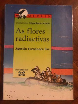 As flores radiactivas
