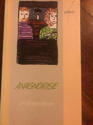 Anagnórise
