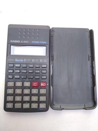 Calculadora Casio fx- 82SX