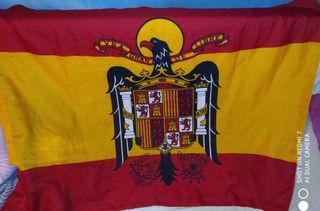 Bandera de España antigua