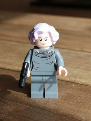 figura Lego star wars Vice Admiral Holdo