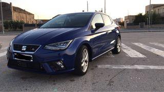 Ibiza fr 1.5 150cv gasolina