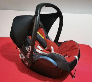 Porta-bebés MAXI COSI