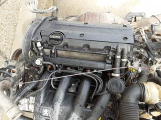 Peugeot 406 coupe motor