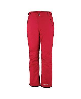 pantalones esquí columbia v. tallas