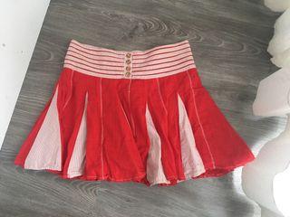 Minifalda Tommy Hilfiger L
