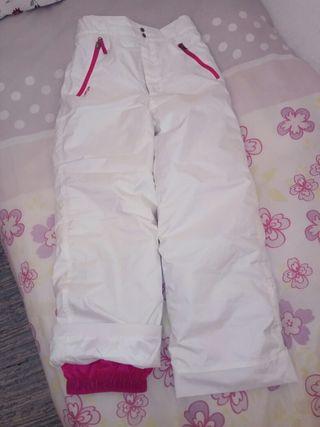 Pantalón de esquiar