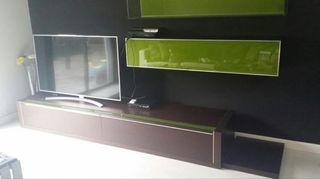 Mueble salón, Kibuc