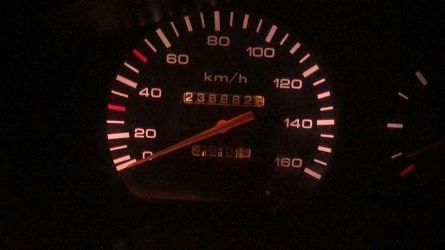Cambio Nissan Serena 1998