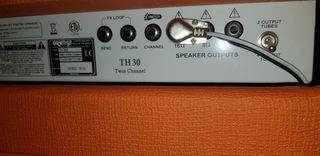 orange TH 30C