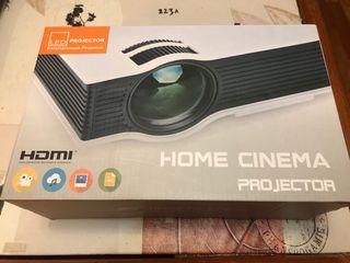 Proyector Home Cinema