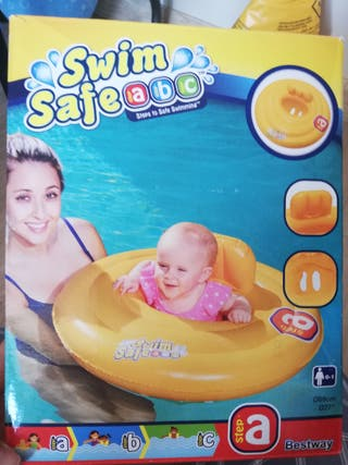 Flotador bebes