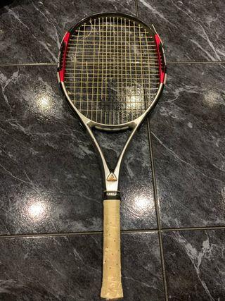 Vendo Raqueta Boris Becker Delta Core