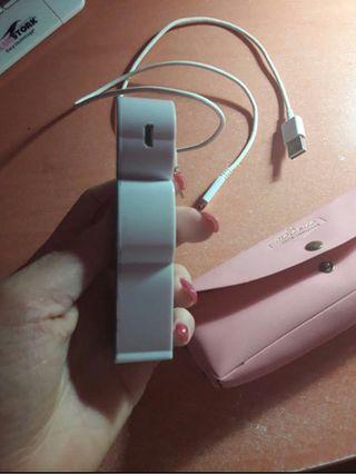 Batería externa móvil