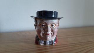Jarra porcelana inglesa Beswick
