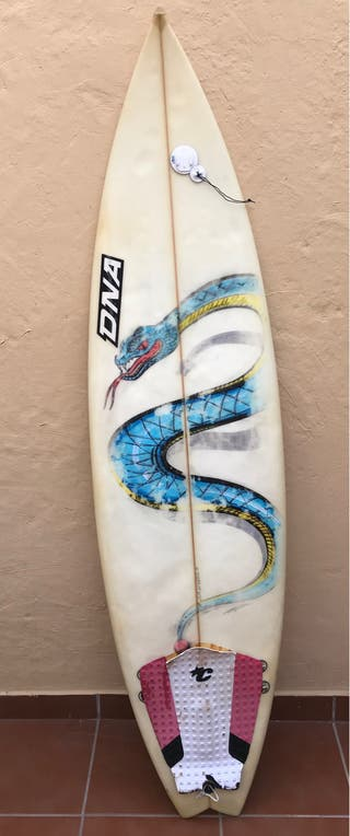 Tabla de Surf DNA Zarautz 6,1""