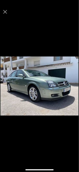 Opel Vectra gts 2.2cdti 125cv