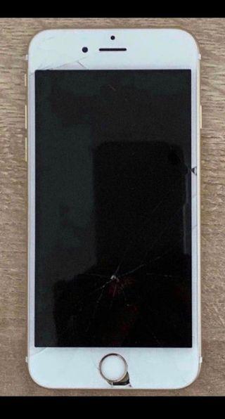 Iphone 6s Oro Rosa 32Gb