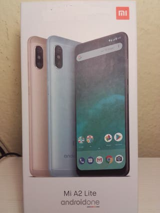 TLF. MOVIL MI A2 LITE androidone