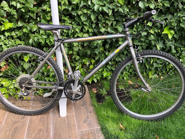 Mountain BIKE Orbea Sherpa
