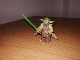 Star Wars figura de Yoda