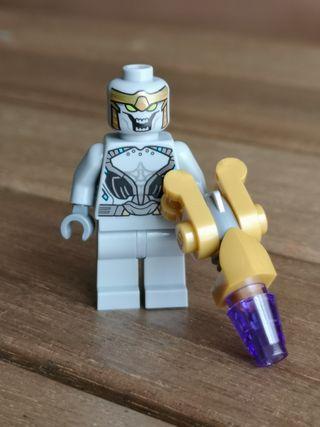 figura Lego Chitauri sh568