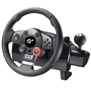 Volante Logitec Driving Force GT