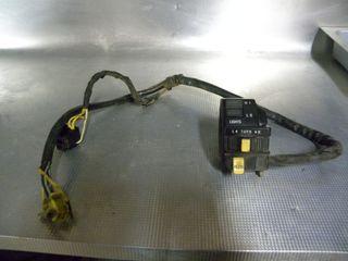 conmutador suzuki dr 650