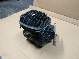 motor montesa enduro H6