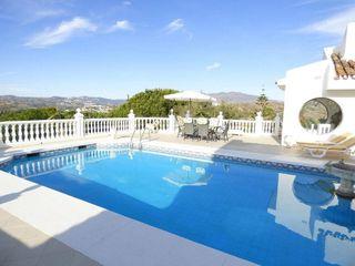 Villa en venta en Campo de Mijas en Mijas