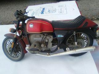 moto paya