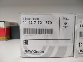 Filtro aceite BMW S1000RR
