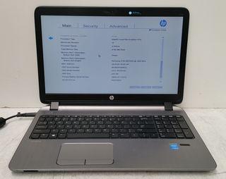 HP PROBOOK 450 G2 I5