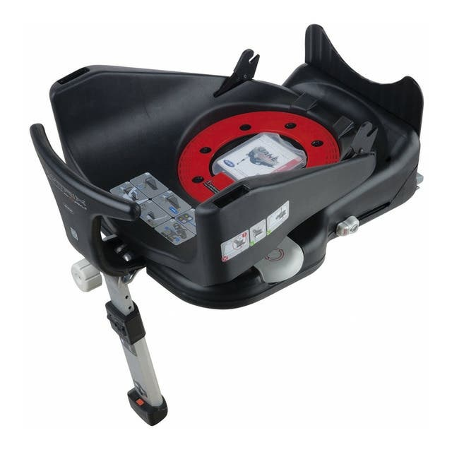 Base Isofix Jané Matrix Light 2