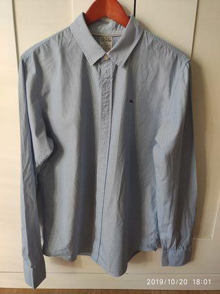 Camisa Tommy Hilfiger Denim