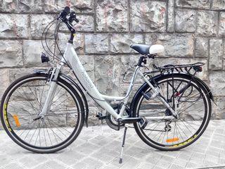 Bicicleta de Paseo 26 Fotona Genius SIN USAR