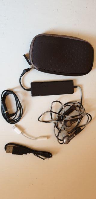 Auriculares QuietComfort 20 Bose