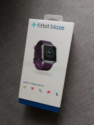 Fitbit Blaze Reloj de actividad física Nuevo!!