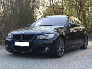 BMW Serie 325 d 2011