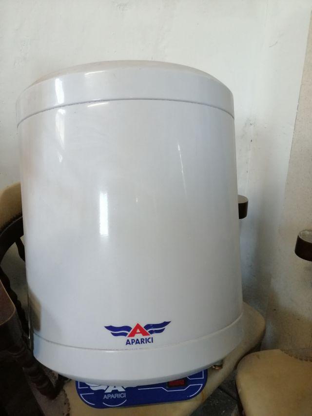 Calentador de agua termo eléctrico 30 l