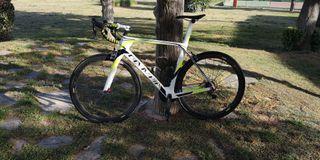 Bicicleta Olympia Ikon Talla L56