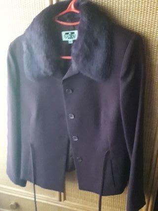 Vendo chaqueta de mujer