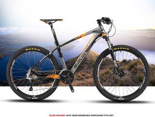 """Bicicleta de montaña 26"""" SAVA"""