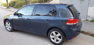 Volkswagen Golf Blue Motion 2012