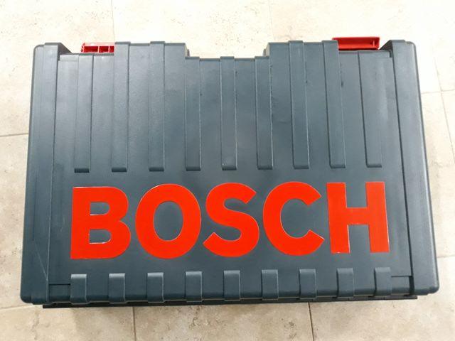NUEVO A ESTRENAR. Martillo Bosch GHB 36 VF LI PLUS
