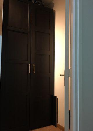 Armario Dos puertas Ikea