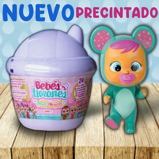Mini Bebés Llorones LALA RATON PRECINTADO