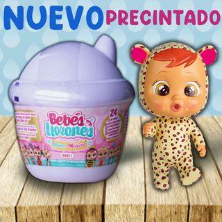 Mini Bebés Llorones LEA PRECINTADO